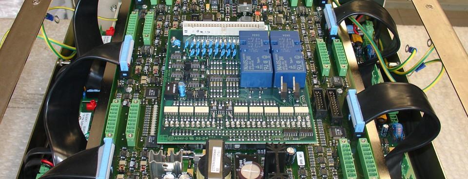 Hardware per automazioni